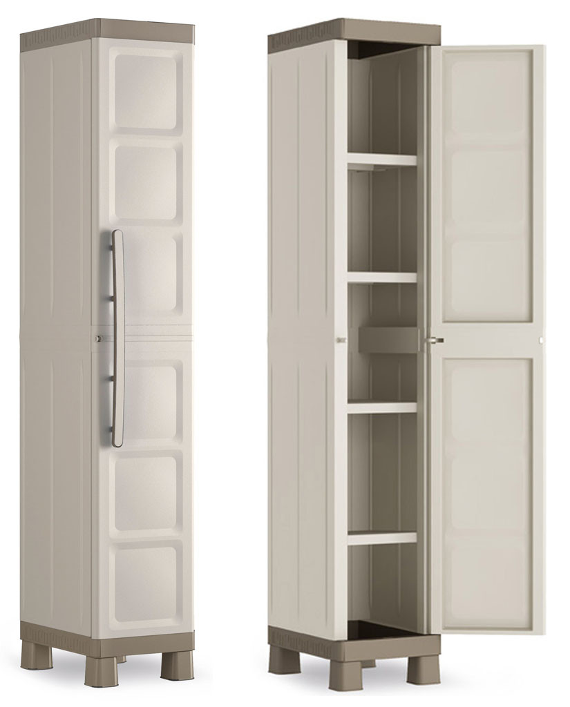 Шкаф KIS (Keter) Excellence Cabinet 1 Door