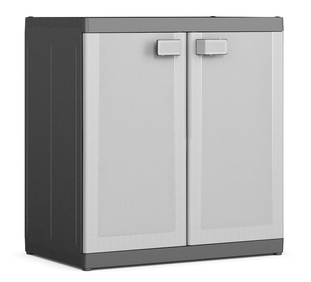 Шкаф KIS (KETER) Logico Cabinet XL Low