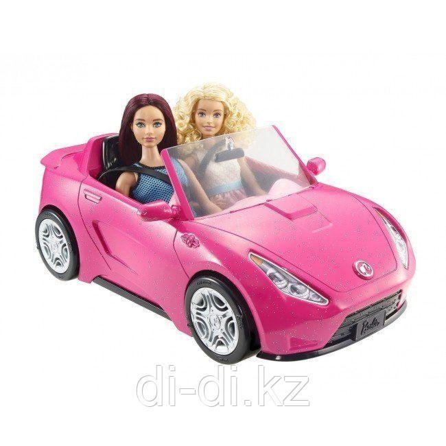 "Barbie Машина Барби ""Кабриолет"""