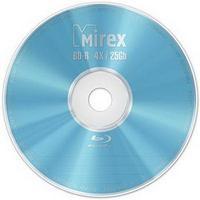 BD-RE Mirex 25 Гб 2х (уп. Slim case) UL141101A2S