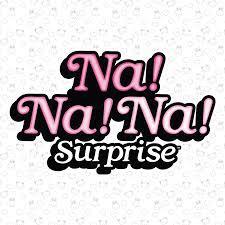NA! Na! Na! Surprise - мягкие куклы с животным-помпоном-сумочкой