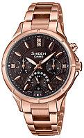 Наручные часы SHE-3047PG-5AUER, фото 1