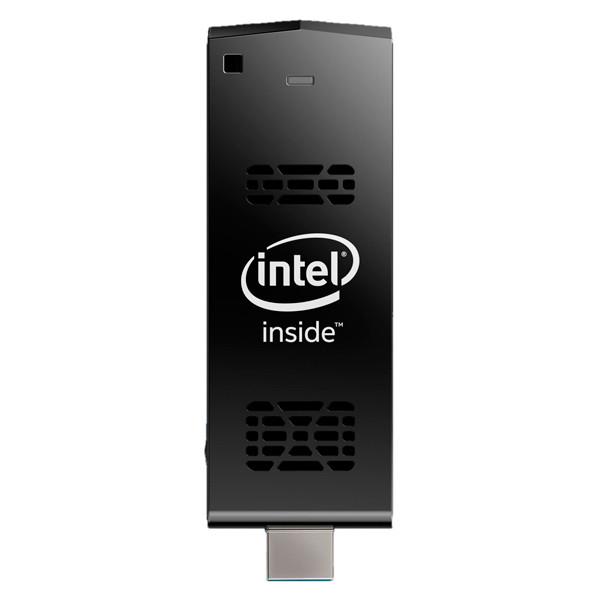 Системный блок мини Intel Compute Stick BOXSTCK1A32WFCL