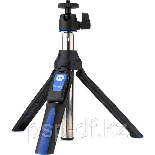 Штатив Benro BK10 Mini и Selfie Stick для Smartphones