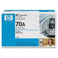 Картридж HP Europe Q7570A (Q7570A)