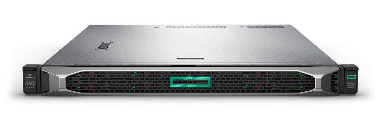 Стоечный сервер Rack HPE P04647-B21