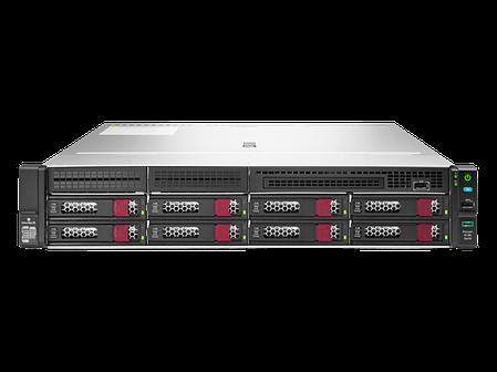 Стоечный сервер Rack HPE 879514-B21, фото 2