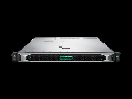 Стоечный сервер Rack HPE P03631-B21, фото 2