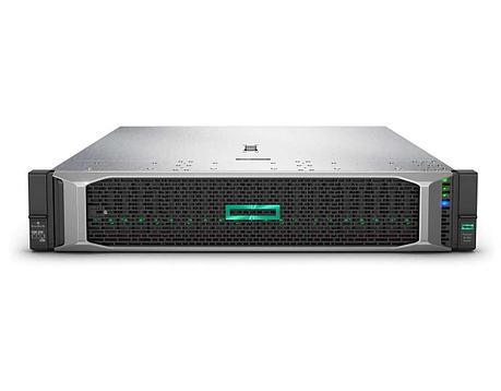 Стоечный сервер Rack HPE P02462-B21, фото 2