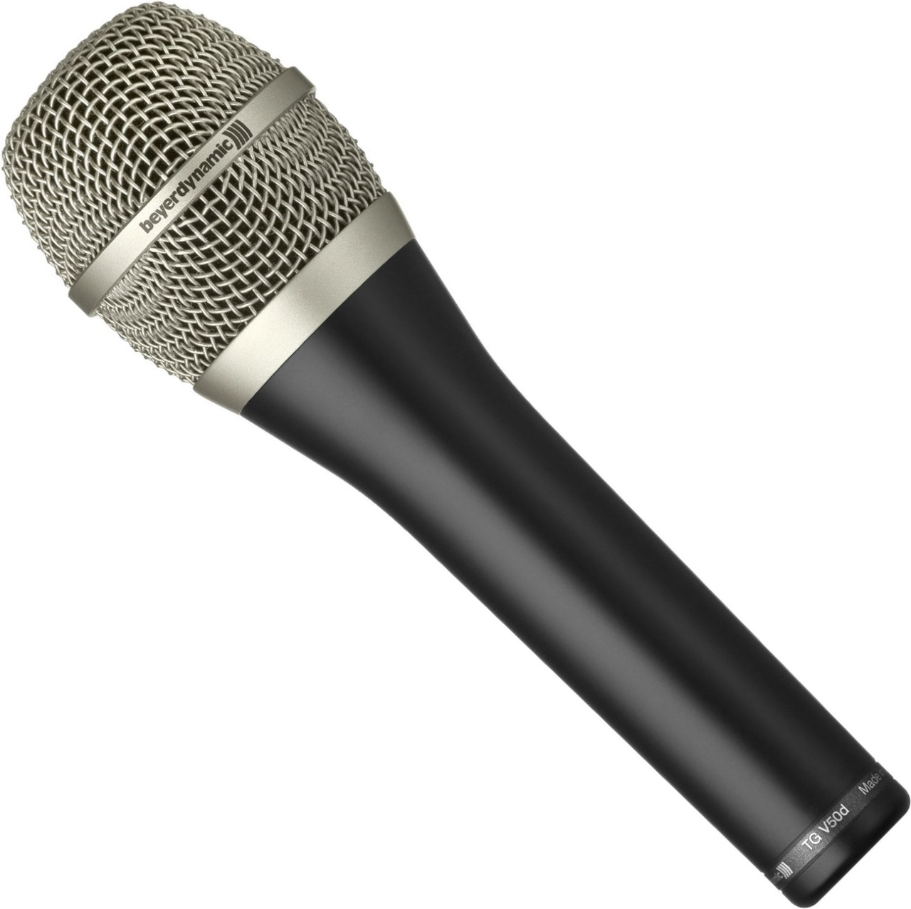 BEYERDYNAMIC TG V50 s динамический микрофон кардиоида