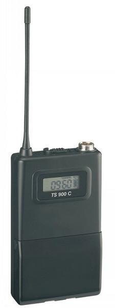 BEYERDYNAMIC TS 900 профессиональный поясной передатчик