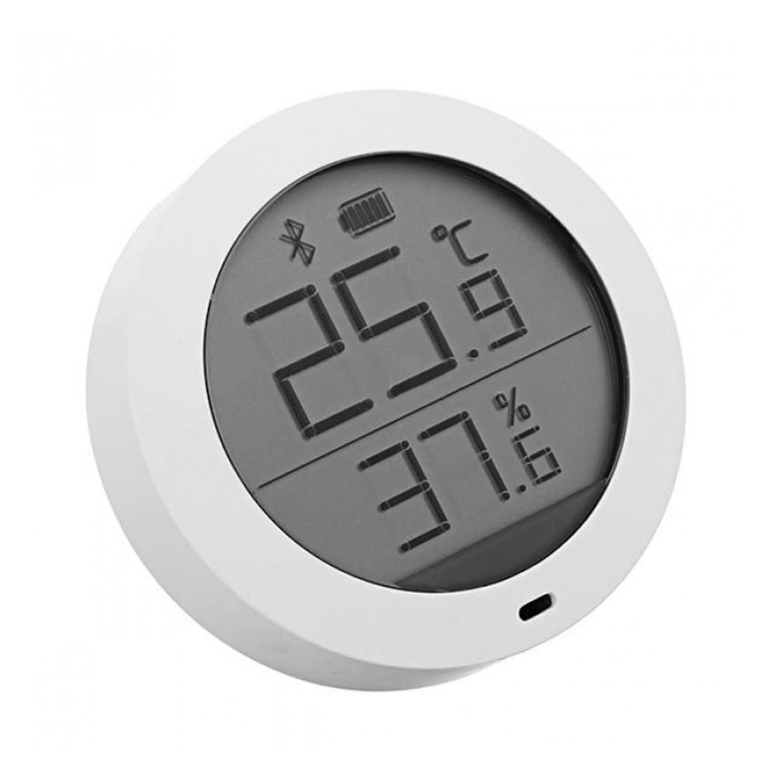Xiaomi NUN4019TY Датчик температуры и уровня влажности Mi Smart Home