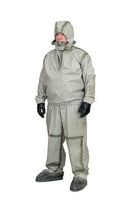 Лёгкий защитный костюм в Алматы, фото 2