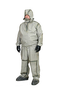 Лёгкий защитный костюм в Алматы