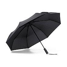 Xiaomi JDV4002CN Зонт MiJia Чёрный (Automatic folding)