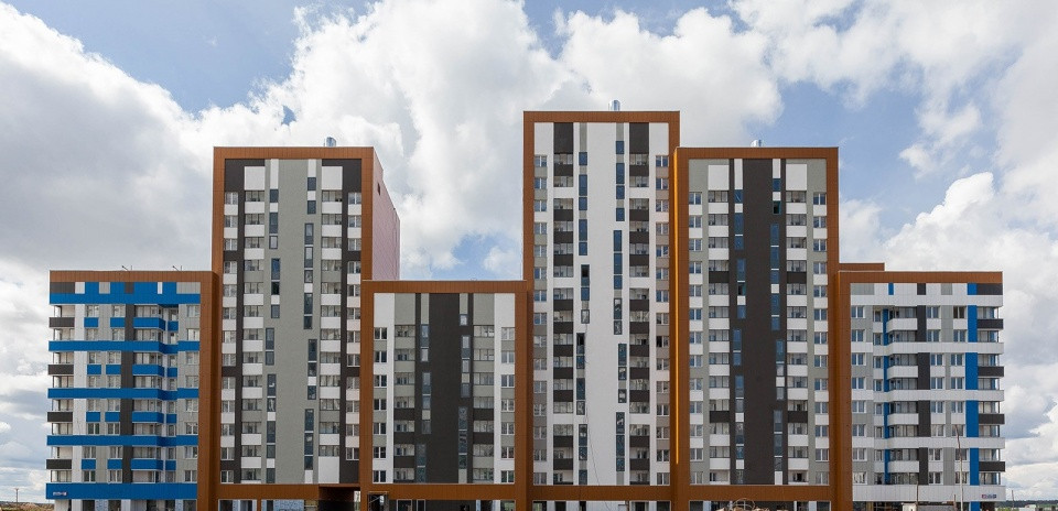 Фасады из стальных композитных панелей - фото 3