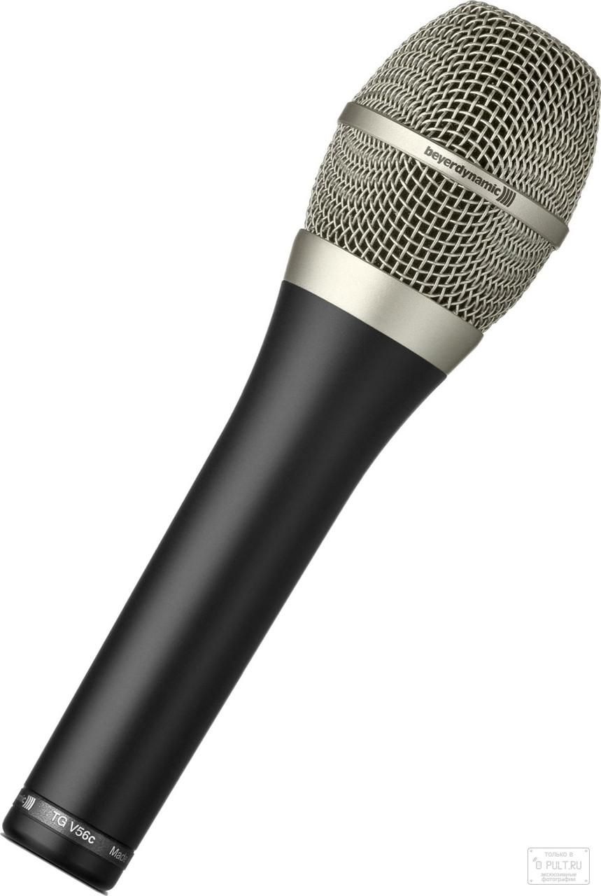 BEYERDYNAMIC TG V56 конденсаторный микрофон