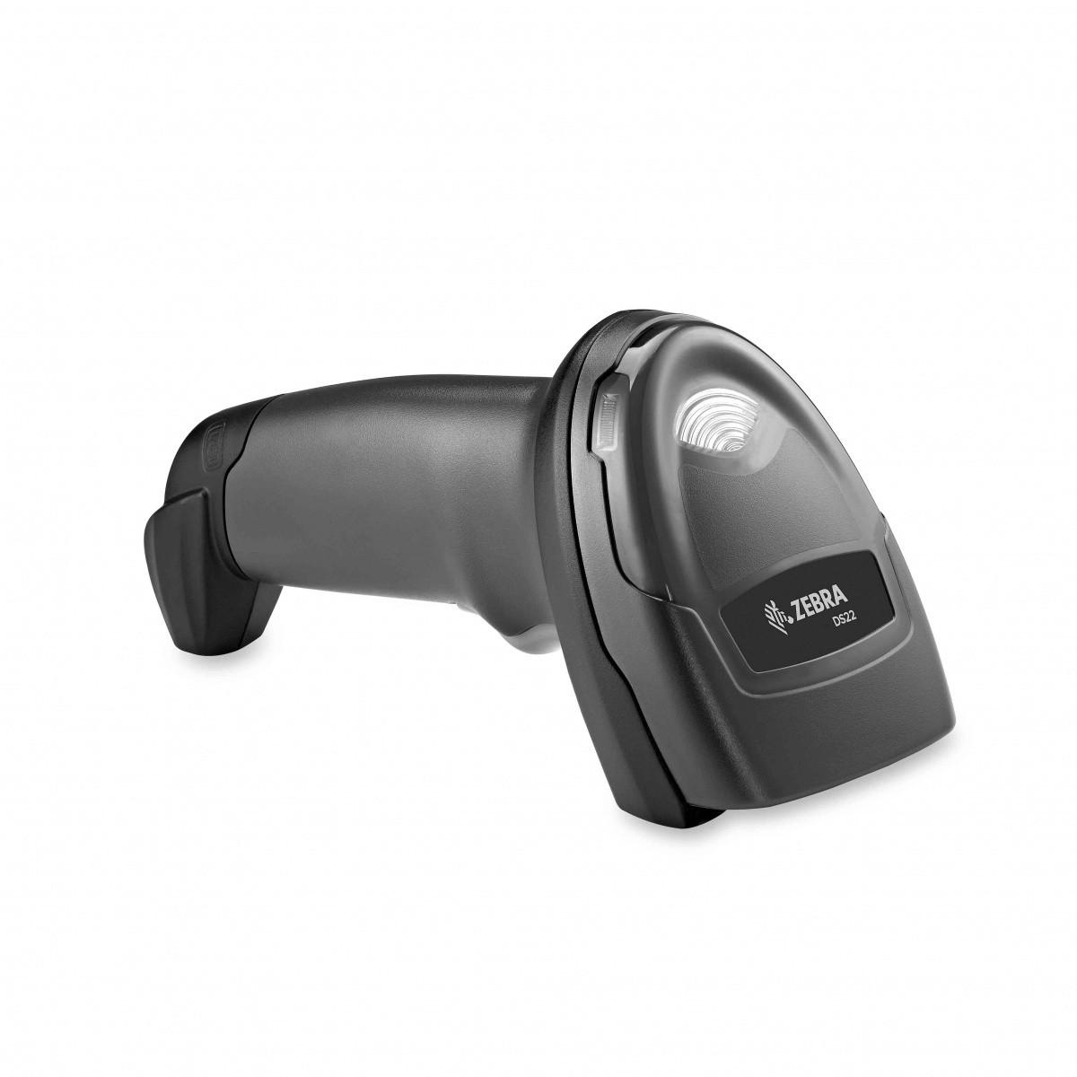 Сканер штрихкодов Zebra DS2208 2D