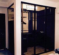 Мебель на заказ  гардеробные, фото 1