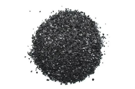 Активированный уголь АГ-3 (25 кг)