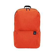 Xiaomi ZJB4148GL Рюкзак RunMi 90 Points Eight Colors, 10 л, 34х22.5х13 см, Полиэфирное волокно, Оранжевый