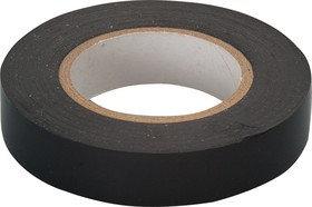 Изолента PVC 22mmx0,15mmх10m черная, фото 2
