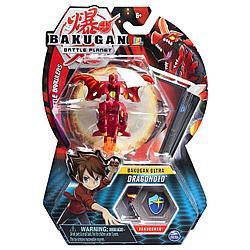 Bakugan Бакуган Ультра Драгоноид (Ultra Dragonoid)