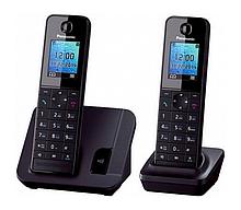 Panasonic KX-TGH212UAB DECT телефон