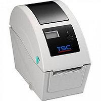 Термотрансферный принтер  TSC TTP-225 (203 dpi)