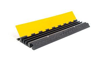Кабель-канал ККР 3-12 Резина (3 канала 35х35 мм)