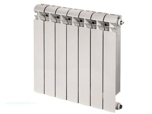 Радиаторы биметаллические Breeze BM 500/80