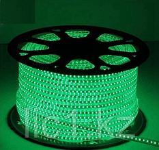 Светодиодная лента 3014/G 3014 зеленый