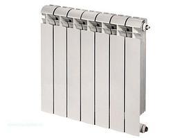 Радиаторы биметаллические Ducla B100 500