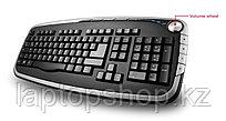 Клавиатура проводная Keyboard KME KM-7501U USB