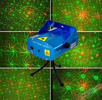 Лазер- проектор SN-6G/ 8A проекции в ассортименте