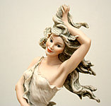 Статуэтка Знак зодиака Козерог. Статуэтки Florence. Джузеппе Армани, фото 2