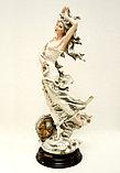 Статуэтка Знак зодиака Козерог. Статуэтки Florence. Джузеппе Армани, фото 4
