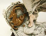 Статуэтка Знак зодиака Козерог. Статуэтки Florence. Джузеппе Армани, фото 6