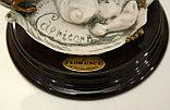 Статуэтка Знак зодиака Козерог. Статуэтки Florence. Джузеппе Армани, фото 7