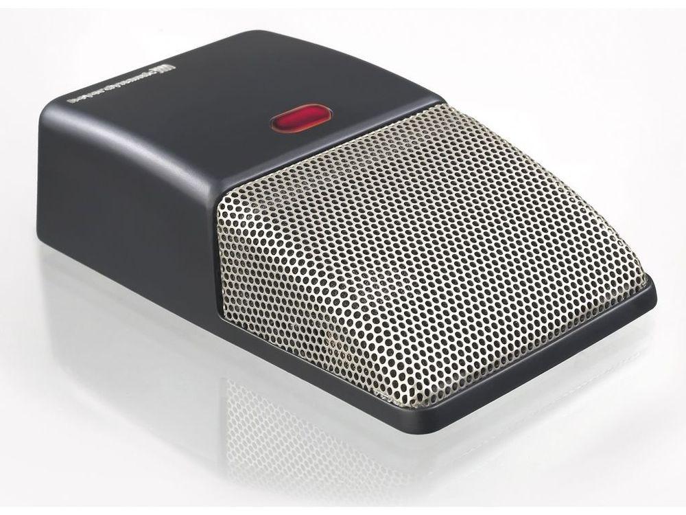 BEYERDYNAMIC Stegos TB настольный беспроводной цифровой конденсаторный микрофон-передатчик