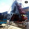 Ковшово шнековый погрузчик КШП-6УМ, фото 3