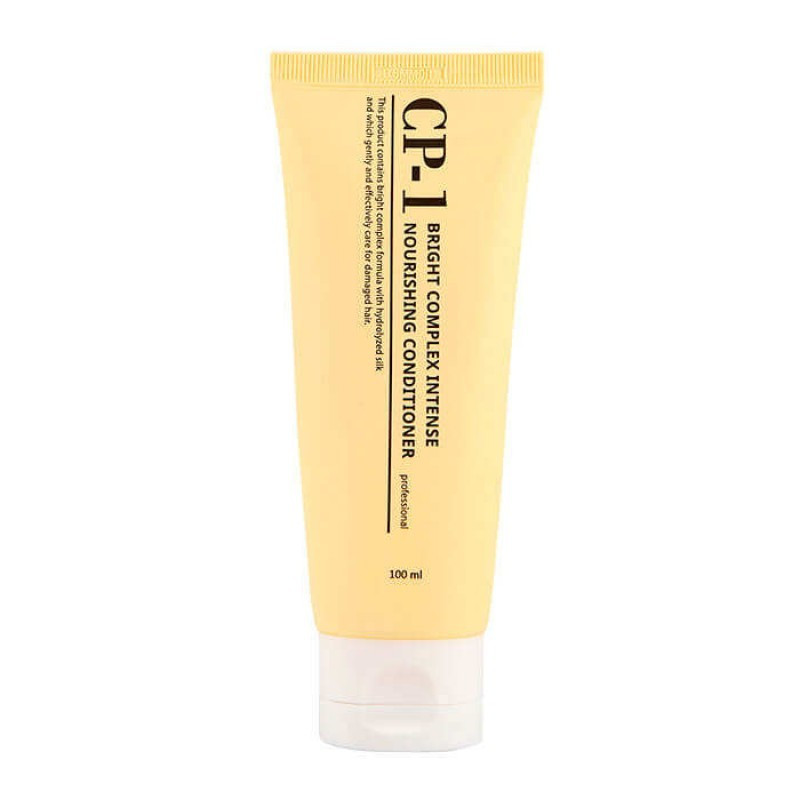 Кондиционер для волос Esthetic House CP-1 Bright Complex Intense Nourishing Conditioner 100ml.