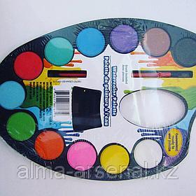 Краска акварель