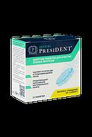 PresiDENT Denture шипучие таблетки для очистки протезов