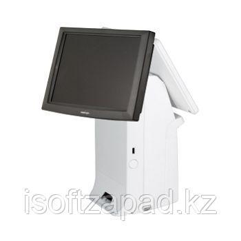 POS-монитор Posiflex LM-2612E-B