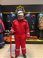 Зимний комбинезон огнеупорный антистатистический, фото 1