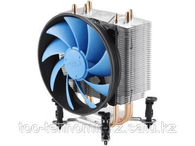 Вентилятор Soc-1366/1156/1155/1151/1150/775 Deepcool Gamma XX 300