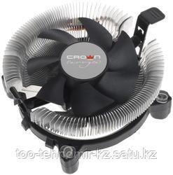 Вентилятор Soc-1156/1155/1151/1150 CROWN CPU CM-80