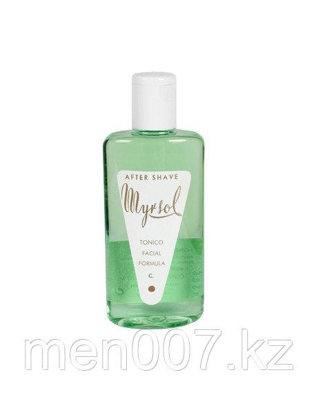 "Myrsol ""Формула С"" (Лосьон-одеколон после бритья)"