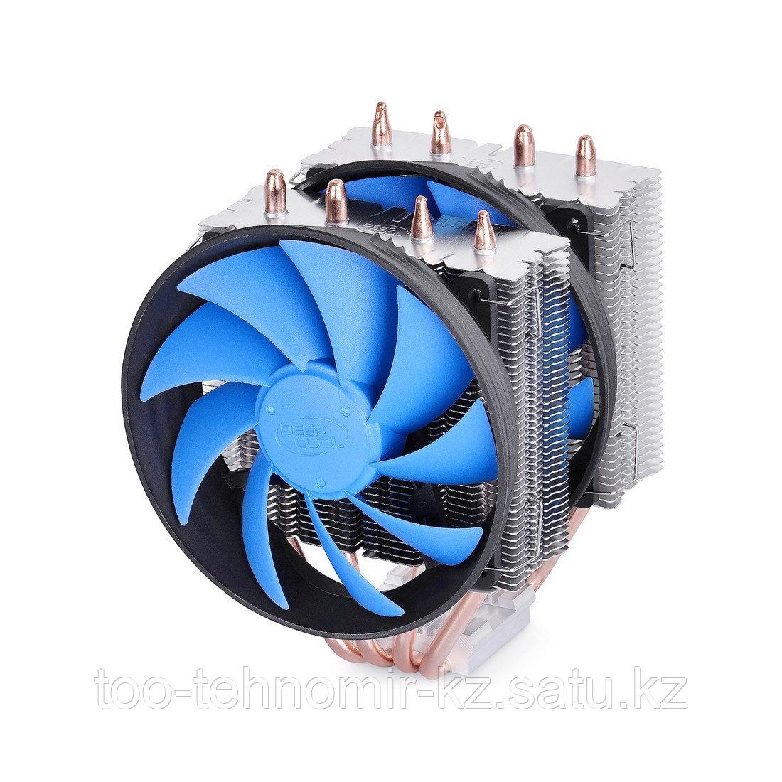 Вентилятор Soc-2011/1366/1156/1155/1151 Deepcool FROSTIN V2.0